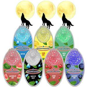 700 menthol premium | capsule pop ball | arôme et goût | 7 types de mix and match | 700 capsules-DIY2021 set limité