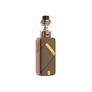 Original Vaporesso Luxe II Kit With 220W Luxe 2 Box Mod 8ml NRG S Tank Fit GT Coils Vape E Cigarettes